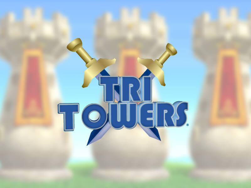 Tri Towers