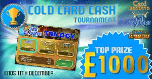 cold card cash