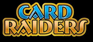 card raiders logo
