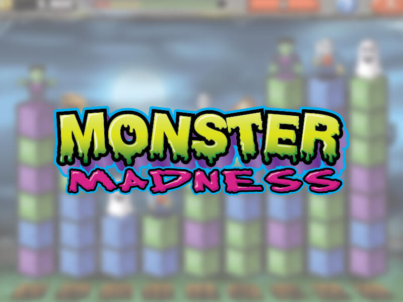 monster madness front